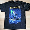 Megadeth - Rust In Peace Nuclear
