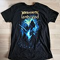Megadeth - TShirt or Longsleeve - Megadeth Lamb Of God - The Metal Tour Of Next Year (Streaming Event June 2020)