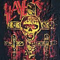 Slayer - TShirt or Longsleeve - Slayer - SOS Crucifixion Tee