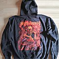 Megadeth - Hooded Top - Megadeth - Peace Sells ...But Who's Buying? Hoodie