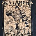 Testament - TShirt or Longsleeve - Testament - WW III Europe Tour 2020