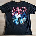 Slayer - Live Undead 84 (Reprint 2020)