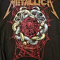 Metallica - Hooded Top / Sweater - Metallica - The Struggle Within Zipper Hoodie