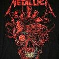 Metallica - TShirt or Longsleeve - Metallica -  Heart Skull