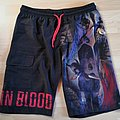 Slayer - Reign In Blood Swimming Shorts