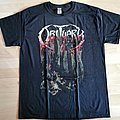 Obituary - TShirt or Longsleeve - Obituary - Blood Soaked In America Tour 2016