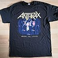 Anthrax - TShirt or Longsleeve - Anthrax - Among The Living (Reprint 2020)