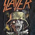 Slayer - Hooded Top / Sweater - Slayer - Signs Of Disease Hoodie