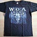 Wacken 2020 W:O:A XXXI (Fast Ticket Bundle Shirt)