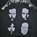 Metallica - TShirt or Longsleeve - Metallica - 4 Faces