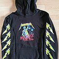 Metallica - Hooded Top - Metallica - And Justice For All Hoody