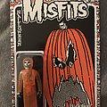 Misfits Halloween Vinyl Figure by Super7 / ReAction