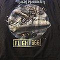 Flight 666 tee