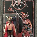 Official Slayer ReAction Minotaur vinyl action figure Other Collectable