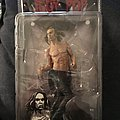 Iggy Pop Live in concert collectible figure