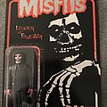 Misfits ReAction Figure - Fiend  for Legacy of Brutality album Other Collectable
