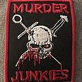 Murder Junkies new patch