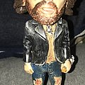 GG Allin - Other Collectable - GG Allin Limited Edition Aggronautix Bobblehead