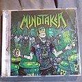 Mindtaker Toxic War CD Tape / Vinyl / CD / Recording etc