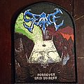Seance - Patch - Woven Seance patch