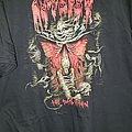 Autopsy The Tomb Within Shirt