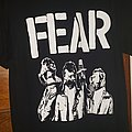 "FEAR ""Gas Mask"" Shirt"