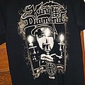 King Diamond North America 2019 Shirt