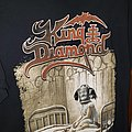 King Diamond The Institute North American Tour 2019
