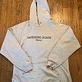 Martyr hoodie Hooded Top