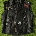 King Diamond - Battle Jacket - King Diamond/Mercyful Fate -vest