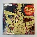 "Kylesa / Victims split 7"" yellow vinyl Tape / Vinyl / CD / Recording etc"