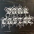 Dark Castle old logo sticker Other Collectable