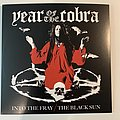 Year of the Cobra - Into the Fray / The Black Sun Tape / Vinyl / CD / Recording etc