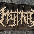 Mythic band patch
