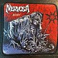 Nervosa - Agony patch