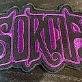 Sorcia patch