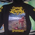Cerebral Incubation - Hooded Top - Cerebral incubation hoodie