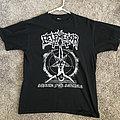Belphegor - TShirt or Longsleeve - Belphegor USA Terror Run Tour Shirt