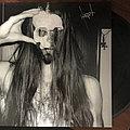 Taake - Tape / Vinyl / CD / Recording etc - Taake - '..Doedskvad' Signed Vinyl Reissue