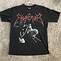 Emperor - TShirt or Longsleeve - Emperor Rider T-Shirt