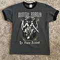 Dimmu Borgir - TShirt or Longsleeve - Dimmu Borgir The Invaluable Darkness Tour Shirt