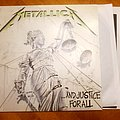 Metallica - Tape / Vinyl / CD / Recording etc - Metallica ...And Justice For All 30th Anniversary Re-Issue