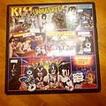Kiss - Tape / Vinyl / CD / Recording etc - KISS Unmasked Vinyl