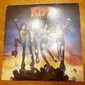Kiss - Tape / Vinyl / CD / Recording etc - KISS Destroyer Vinyl