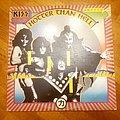 Kiss - Tape / Vinyl / CD / Recording etc - KISS Hotter Than Hell Vinyl
