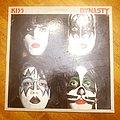 Kiss - Tape / Vinyl / CD / Recording etc - KISS Dynasty Vinyl