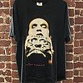 Marilyn Manson Skull/Bolt Shirt