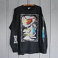Alice In Chains - TShirt or Longsleeve - Alice In Chains Wonderland Longsleeve