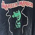 Marilyn Manson Smells Like Children - no backprint