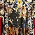 Vintage Bootleg Nirvana In Utero double sided Shirt